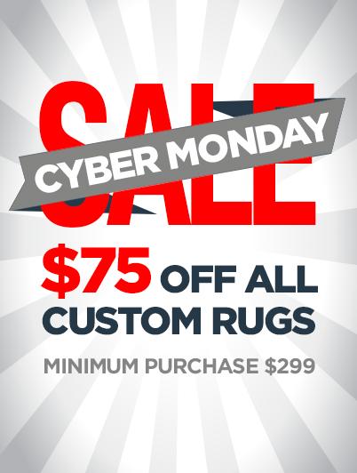 Custom Rug Sale
