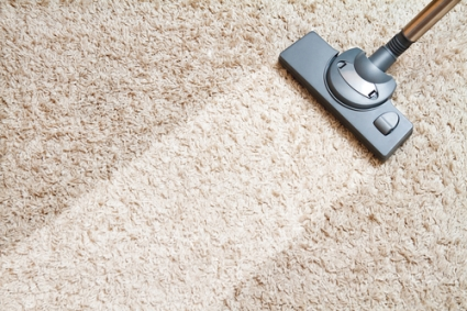 What type of rug is best for allergies